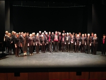 Coleford Community Choir