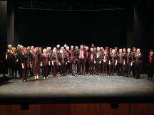 Coleford Community Choir