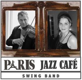 Paris Jazz Promo box