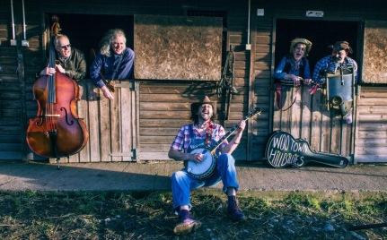 wootown hillbillies